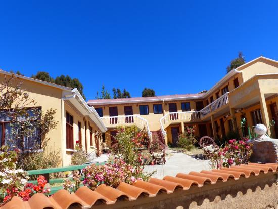 Hotel Imperio Del Sol: fachada del hotel