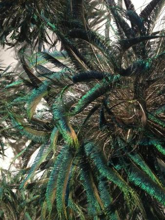 Whitworth Art Gallery : Textiles gallery @ the Whitworth Feb 2015
