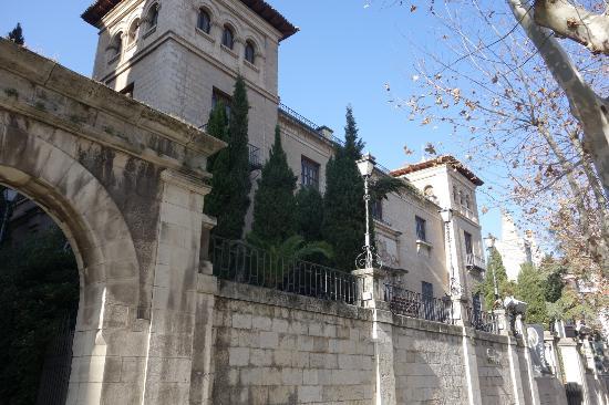 พิพิธภัณฑ์ Jaén