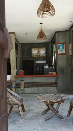 See Through Resort Haad Yao: Rezeption