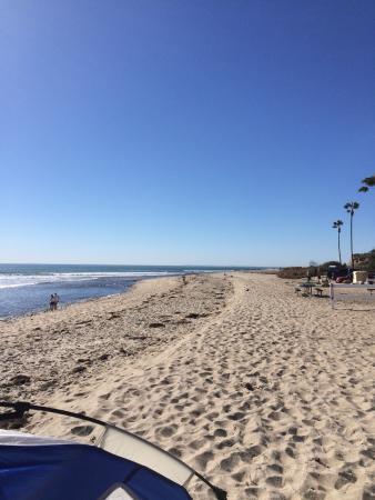 San Clemente, CA: February
