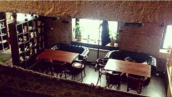Coffee Shop Chaykoffskiy