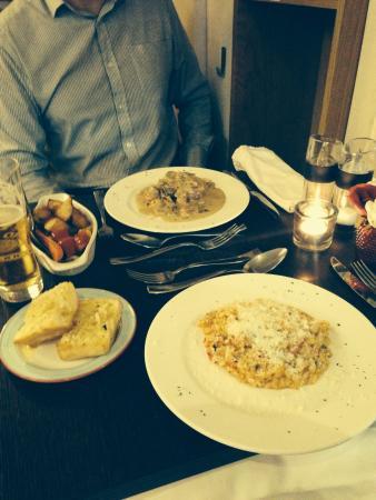 Dolce Vita: Amazing Food!!!