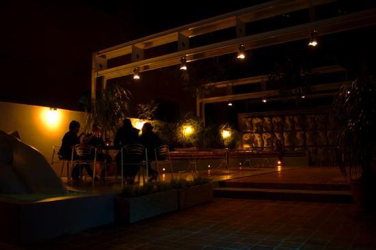 Terraza Noche Picture Of King Bar Restaurante Havana