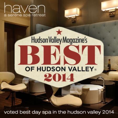 Haven Spa : Haven