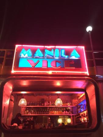 Manila Vice