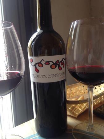 Foto De Seis Reales Aranjuez Vino De La Casa Vino De