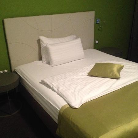Hotel City Maribor: ZIMMER II