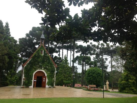 Santuário Tabor Magnificat