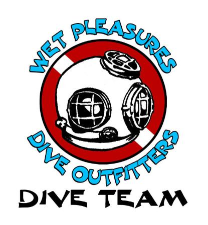 ‪Wet Pleasures Dive Outfitters‬