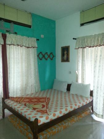 Oy's la Homestay: day bedroom