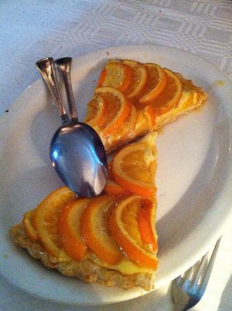 L'Araignee Gourmande : Dessert