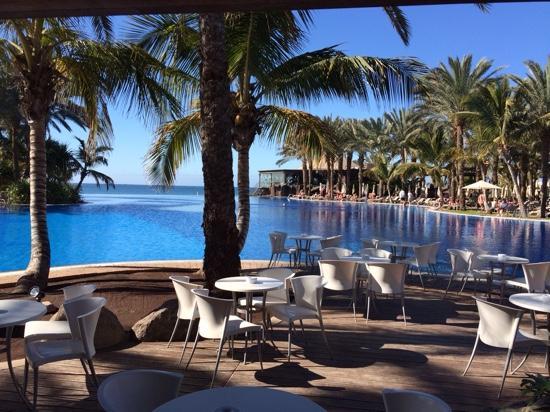 Hotel Lopesan Costa Melonares Resort