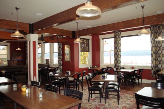 Rupert's: Dining Room