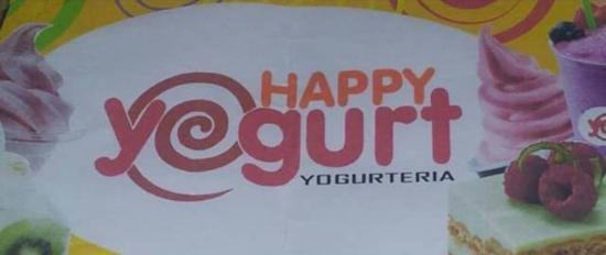 Happy Yogurt
