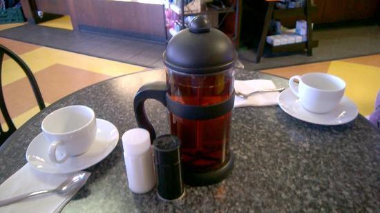 Hadley's Tea