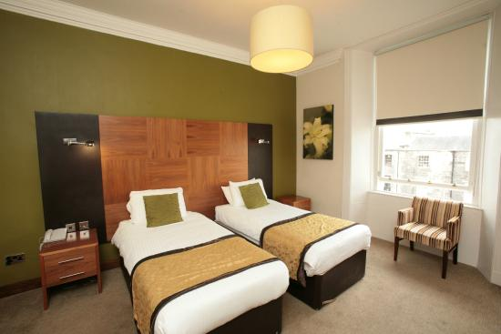 Photo of Acorn Hotel Glasgow