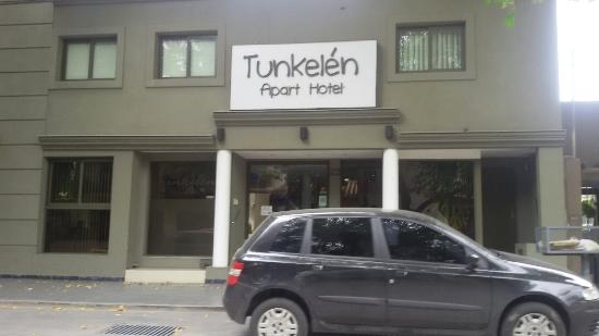 Tunkelen Apart Hotel