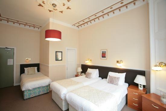 Kelvingrove Hotel Deals Reviews Glasgow Laterooms Com