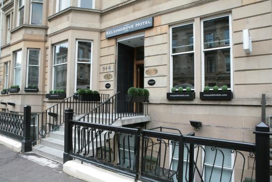 Kelvingrove Hotel Updated 2018 Prices Reviews Glasgow Scotland Tripadvisor