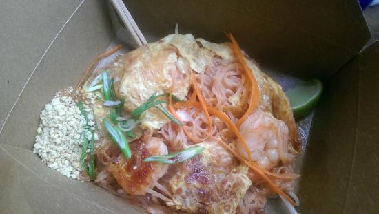 The 10 best downtown restaurants seattle tripadvisor for Ayutthaya thai cuisine