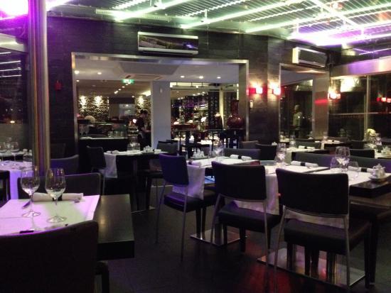 Zu Yi : Lovely place, gawjus food