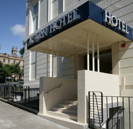 Photo of Acorn Hotel Glasgow