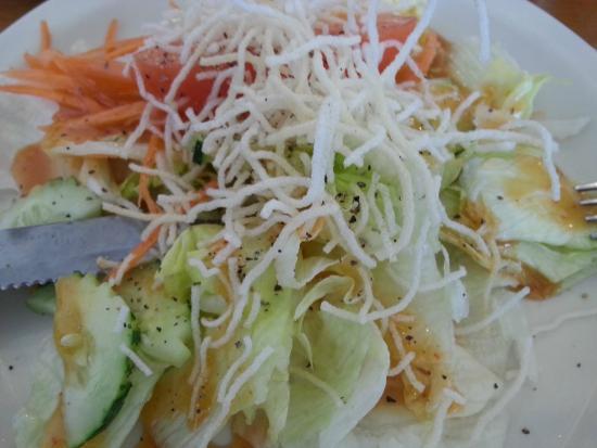 Thai Garden Asian Restaurant 2675 Highway 42 N In