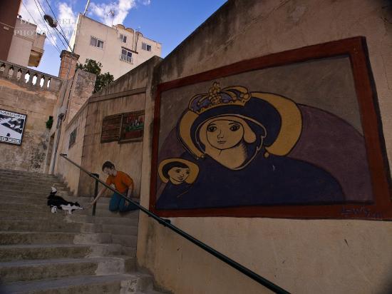 Bunkeranlage Mellieħa: Mellieha Air Raid Shelter