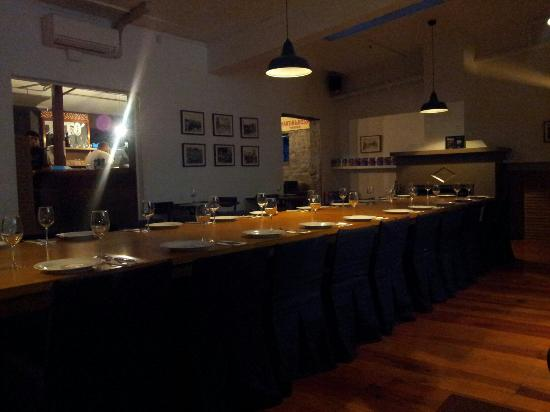 Toto' Ristorante: Restaurant