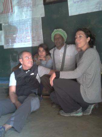 Ethiopia: realy world class mind d/r zumra