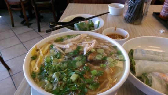 Pho Ngoon
