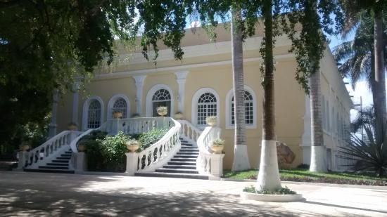 Hacienda Teya