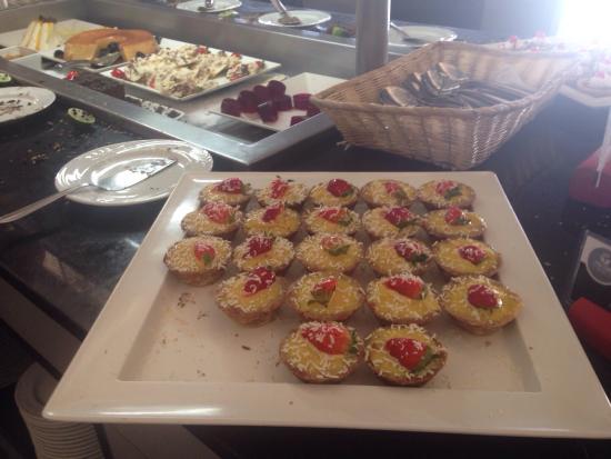 Caucaia, CE: Difícil é manter a dieta!!!