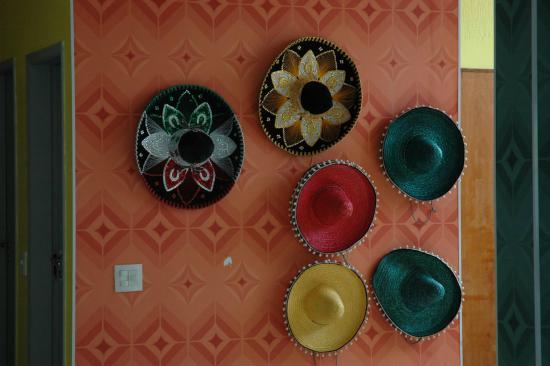 Los Mexicanos Paleteria