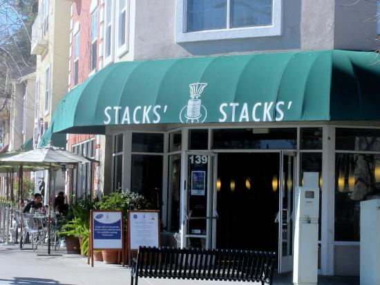 Stacks Campbell Ca Picture Of