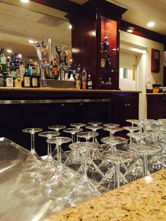 Braided Mane Restaurant and Lounge