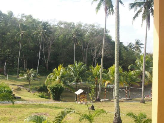 Tanjung Sutera Resort Room Rates