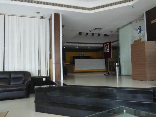 Hotel Pearl Malabar