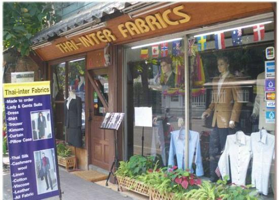 Thai Inter Fabrics