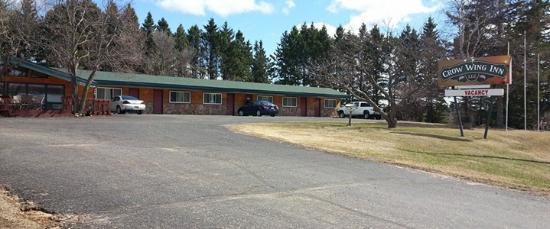 Crow Wing Inn Motel