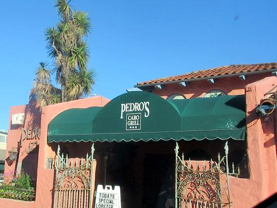 Pedro S Restaurant Los Gatos Menu Prices Reviews Tripadvisor