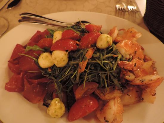 Restaurant Josch: Very good.