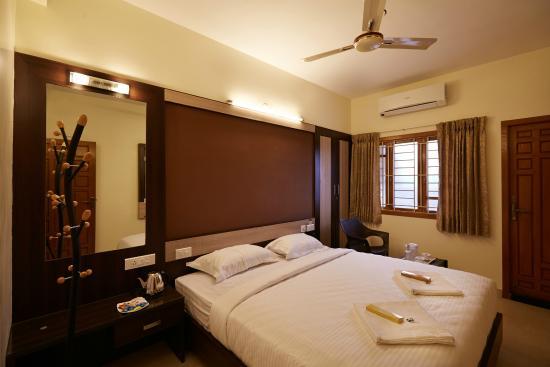 Siva Residency