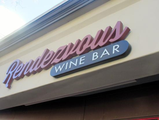Rendezvous Wine Bar