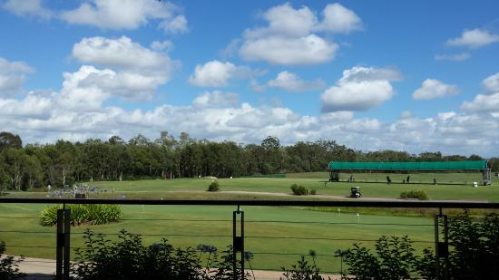 ‪Pelican Waters Golf Club‬