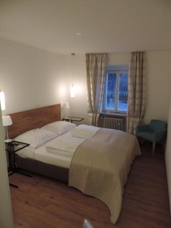 Arkaden Hotel im Kloster : Basic