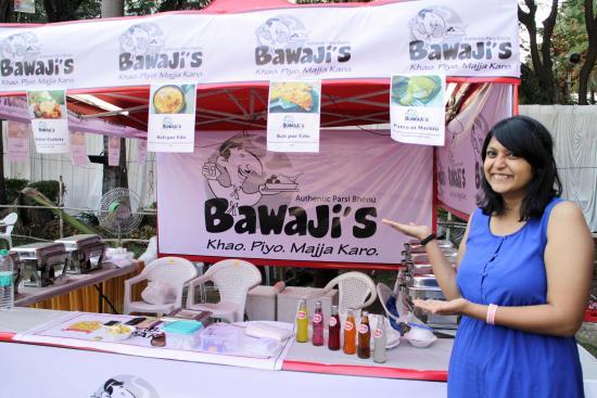 Bawaji's