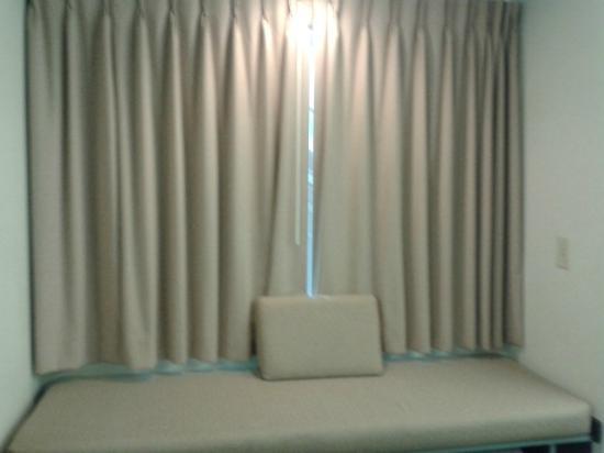 Microtel Inn & Suites by Wyndham Klamath Falls: Window seat