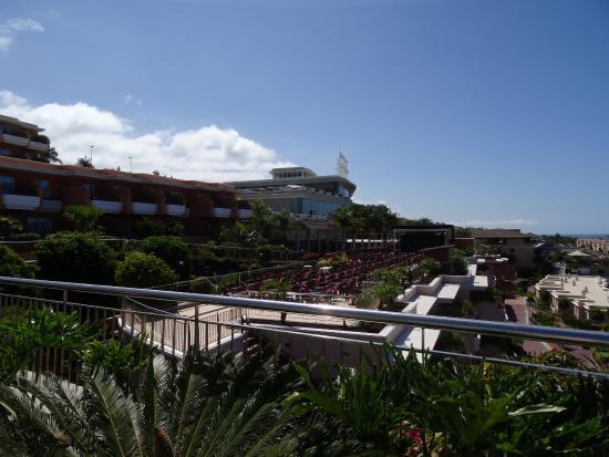 Hotel picture of be live family costa los gigantes puerto de santiago tripadvisor - Puerto de los gigantes ...